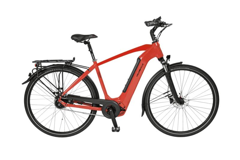 Vélo de Ville AEB 890