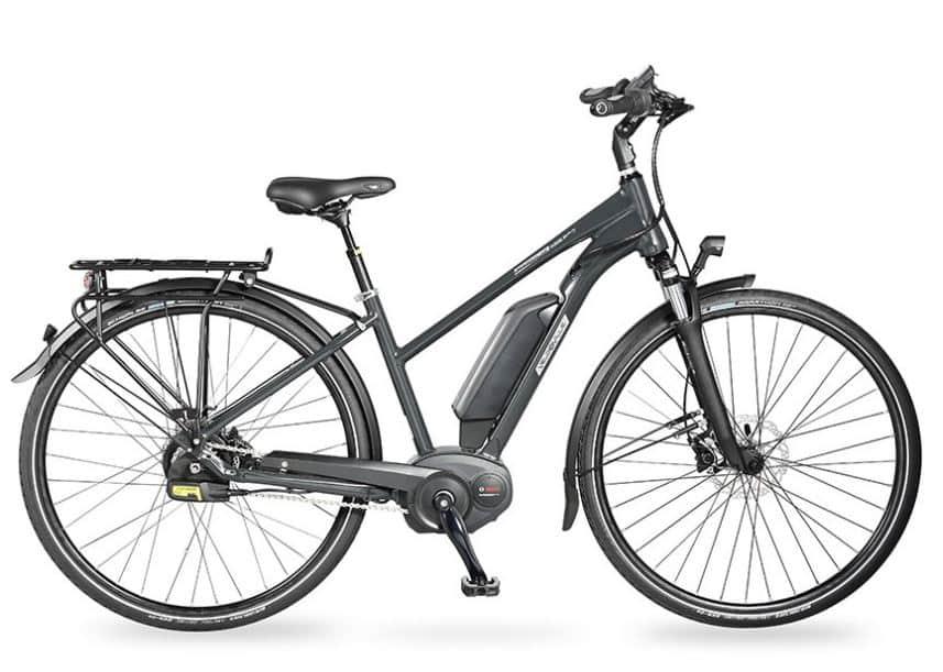 Vélo De Ville AEB 800