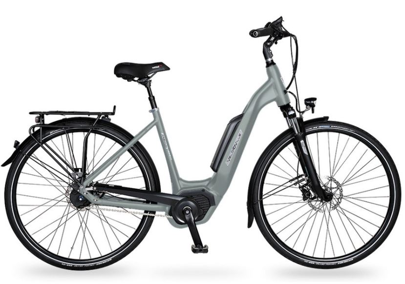 Vélo de Ville AEB 200