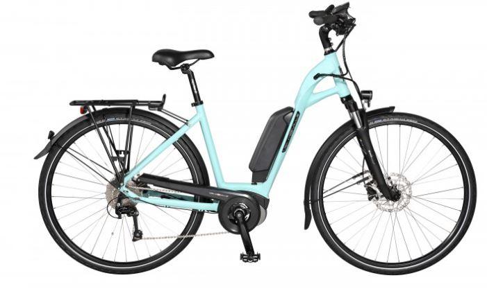 Vélo de Ville AEB 400