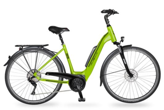 Vélo de Ville AEB 900